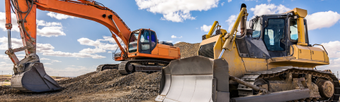 Reliable Used Construction Equipment
